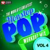 NONSTOP POP! Workout Mix Vol. 4 Preview
