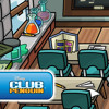 Club Penguin Music -  University