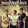The Overtunes - The Man Who Can't Be Moved (Live Perform) at Bukan Empat Mata (Record from FOH)