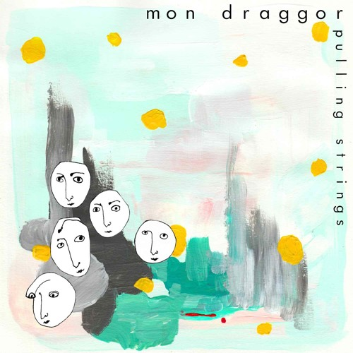 Mon Draggor - It's Quiet Now