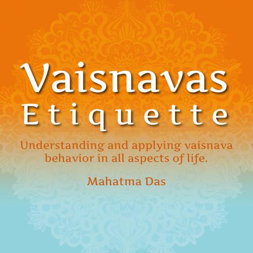 Vaishnava Etiquette
