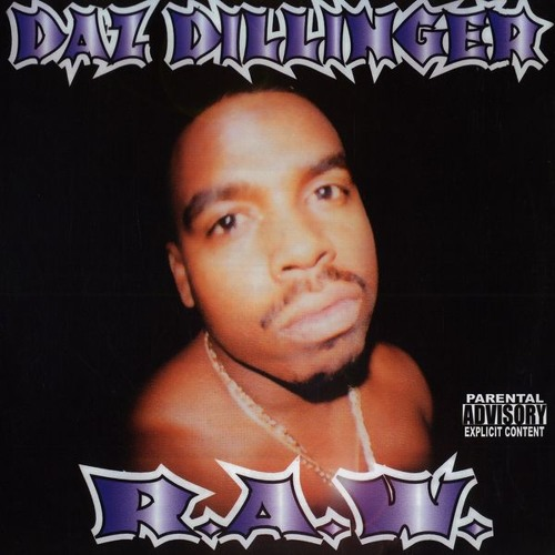 On Da Grind - TayHam Instrumental - Daz & Kurupt (Tha Dogg