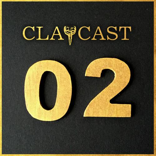 CLAPCAST #2