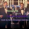 Armenchik Feat. Harout Pamboukjian - Ancir Ay Getak (DJ Nicko Club Mix)