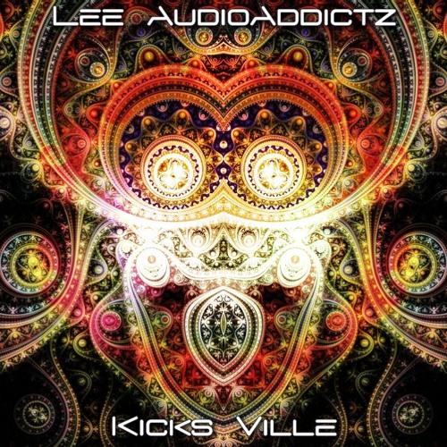 T07 - Lee AudioAddictz - Kicks Ville