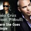 Taio Cruz Ft Pitbull There She Goes INOX DJ FT VICTOR LOPEZ
