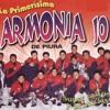 Armonia 10   Tu Amor Es Una Trampa (Danny Delgado)