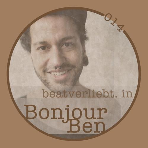 beatverliebt. in Bonjour Ben | 014