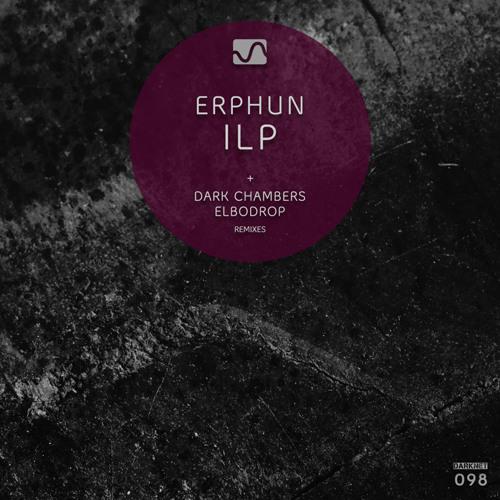 Erphun - ILP01 (Elbodrop Remix)[Darknet] snippet