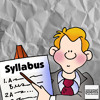 """""""'Your Syllabus Is Too Long I Wont Read It'"""" by Nick Bihm"""