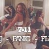 7 - 11 (Dj Taj Remix) Ft Panic & Flex @Official2BiiG @J.Rxckz