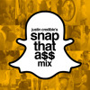 Justin Credible's Snap That A$$ [Mixtape]