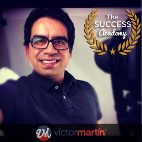 30: Cómo captar a nuestro cliente ideal y aumentar ventas con Luis R Silva