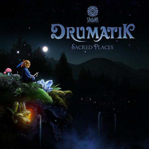 Parvati Diamonds / Sacred Rituals EP out on Sangoma Records...