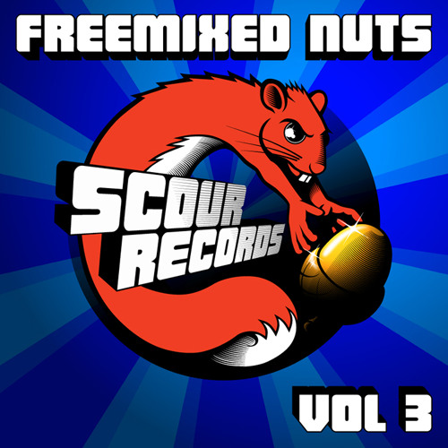 Freemixed Nuts: Vol.03 ★ FREE DOWNLOAD EP ★