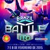FESTIVAL INTERNACIONAL DE DANÇA DE RUA - CHELLES BATTLE PRO 2015