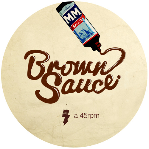 Marcus Marr - Brown Sauce (Sample)