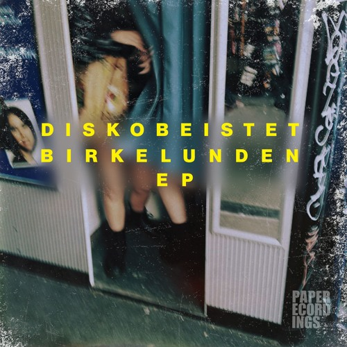 Diskobeistet - Birkelunden (Ravi's Løkkatrøkka Birkebanger)