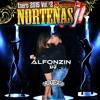 Norteñas Mix 2015 |Lo más nuevo Enero Vol. #2| - Dj Alfonzin