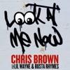 Download CHRIS BROWN FT BUSTA RHYMES (DRUNK3N-MAST3R)REMIX 2 Mp3