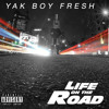 "Yak Boy Fresh ""PLEAD THE 5TH"" Featuring Stevie Stone"