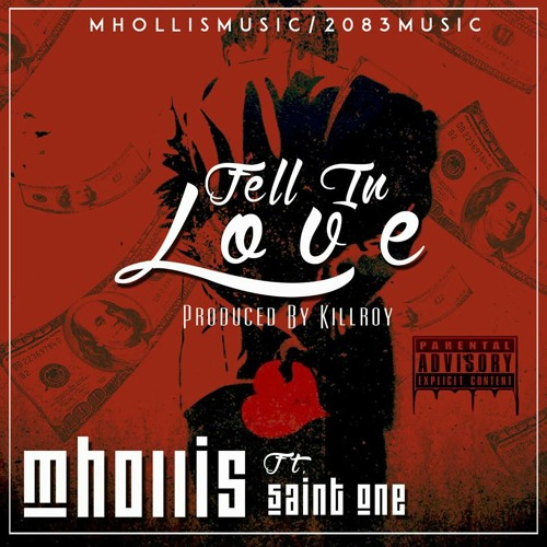 Fell In Love ft Saint One
