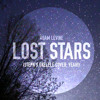 Lost Stars - Adam Levine (acoustic ukelele cover)