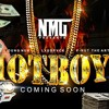 HOTBOYS (B.G. - Cash Money Is An Army Remix) - Ft Young Nuk, Lxudpvck, P-Nut The Artist