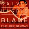 BLAME - CALVIN HARRIS FT JHON NEWMAN REMIX 2014 DJ DAL (Argemix Records) mp3