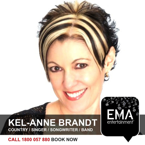 ▶ Kel-Anne Brandt \\ Rockin' With The Rhythm Of The Rain by Evocative Management - artworks-000103486900-ivuf42-t500x500