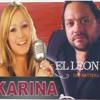 KARINA FT. LEO MATTIOLI - Retro Mix - LLORARAS MAS DE 10 VECES - Dj Noa Portada del disco