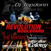 Revolution Boulevard - Hip Hop Colony Official Mixtape [Recorded May 2005]