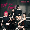 Miss A - Bad Girl Good Girl (Instrumental)