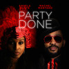 Angela Hunte & Machel Montano | Party Done | Soca 2015