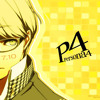 Persona 4 Music -Affection