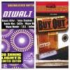 Dancehall Riddim Mix Battle (Diwali Vs Buy Out)