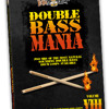Double Bass Mania VIII Metal Drum Loops Preview: 130 Fill 45b Crash Accents