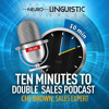 #208 - How To Sell to Type-A Personalities - Ten Minute Sales - Che Brown - Sales Cardiologist