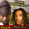Sizzla feat. Magic Flute - Free Yourself [Moby's Records 2015]