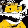 Mr. Oizo - Positif(Masayoshi Iimori Bootleg)