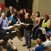 SOAS Concert Series - Behind the Music: London Sacred Harp