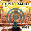 ageHa Radio #036 (16-01-2015) Mix by ACE VENTURA