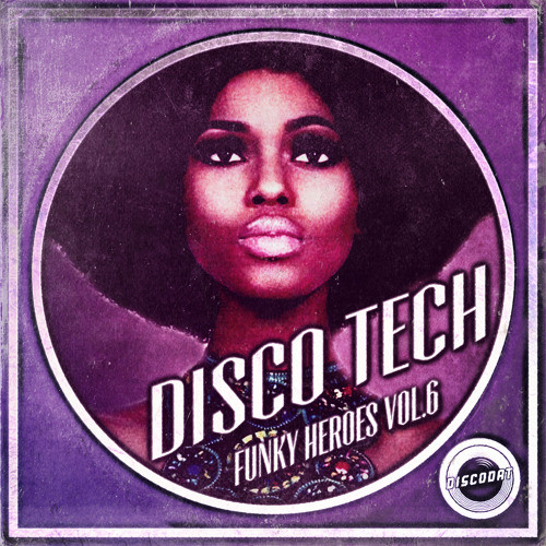 City Lights  (Disco Tech Rework)