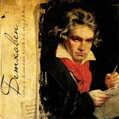 Ludwig van Beethoven - A melody of tears