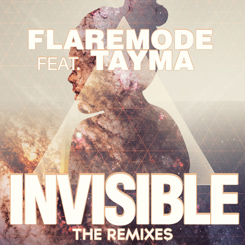 Flaremode feat. Tayma - Invisible (Hard Lights Remix)