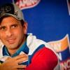 Entrevista Capriles Blu Radio