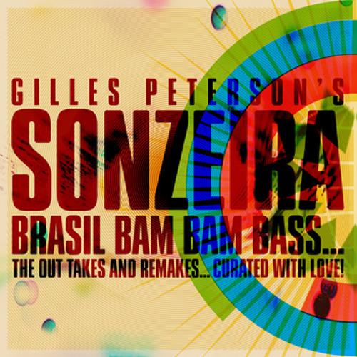 Sonzeira - Southern Freeez - Barck & Comixxx remix
