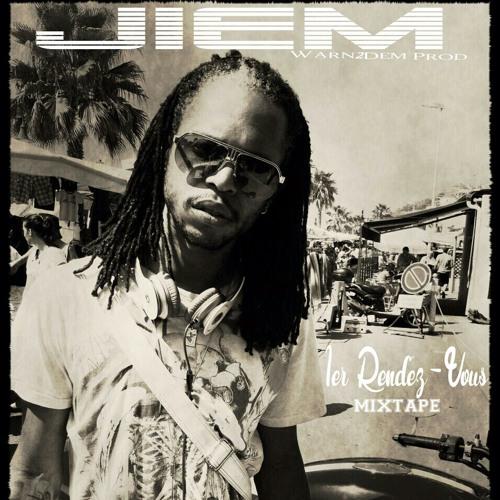 Jiem - 1er RDV Mixtape