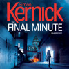 The Final Minute by Simon Kernick (Audiobook Extract) read by Paul Thornley