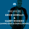Premiere: Erick Morillo & Harry Romero feat Shawnee Taylor 'Devotion' (Amine Edge & Dance remix)